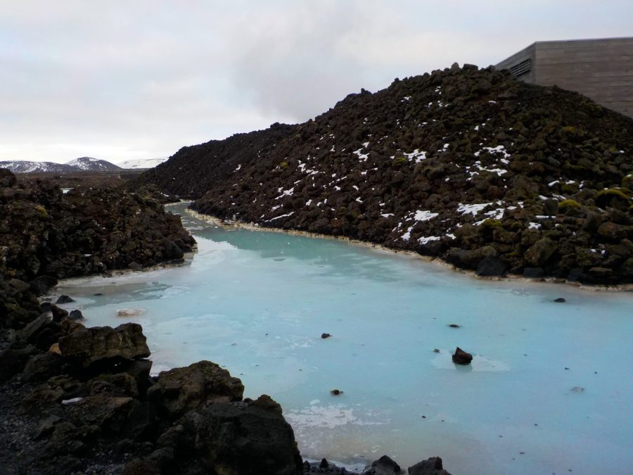 Entrance to the Blue Lagoon in Iceland - Is it worth visiting?