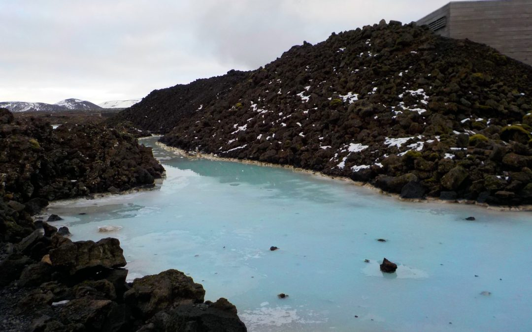 Should You Visit the Blue Lagoon in Iceland?