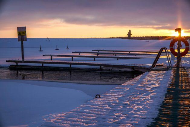 Kemi, Finland - Travel tips for winter