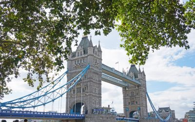 The Perfect Fast-Paced Itinerary for 3 Days in London
