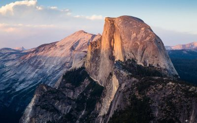 Find the Best Hikes in Yosemite for Every Skill Level