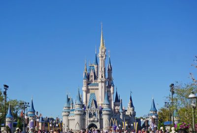 Use the My Disney Experience app on your smartphone to save time at Disney World and make the most of your Disney vacation.