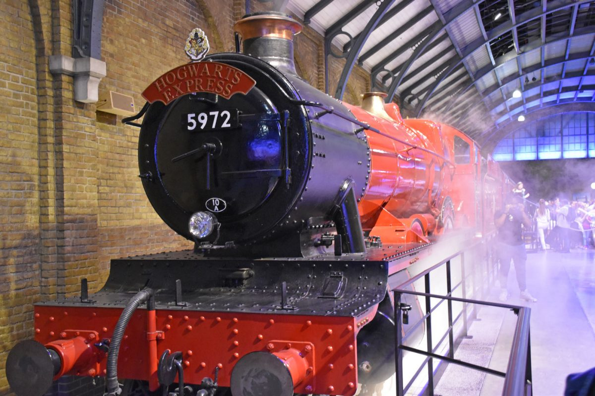 A Magical Planning Guide for the Harry Potter Studio Tour in London • Nomad by Trade