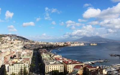 How to Get to Pompeii from Rome, Naples, or Sorrento