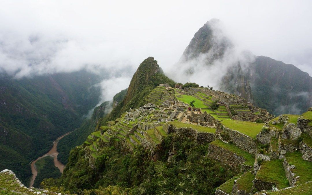 Everything You Need to Know About the New Rules for Visiting Machu Picchu
