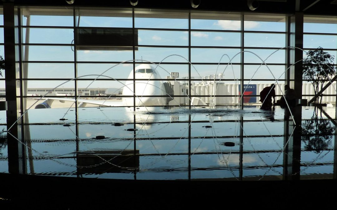 The Best and Worst of US Airports