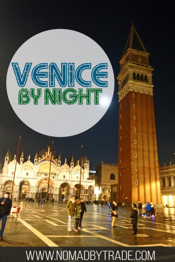 Exploring Venice, Italy at night is a perfect way to fall in love with the city and its canals. All of its famous landmarks like the Piazza San Marco, St. Mark's Basilica, and winding canals are lit up and more beautiful than ever. Check out these photos that will inspire you to take a nighttime tour of Venice.