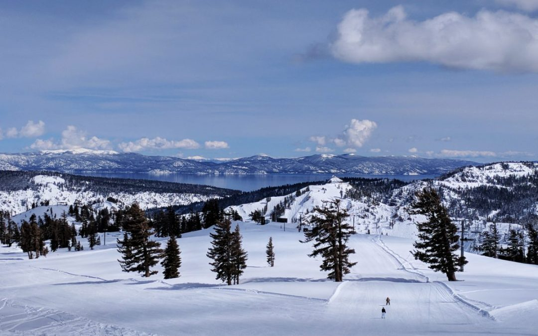 Squaw Valley for Beginners