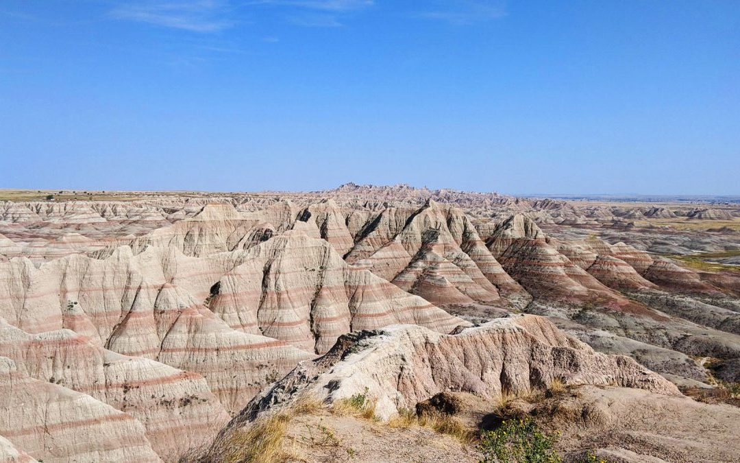 Things to Do in Badlands National Park