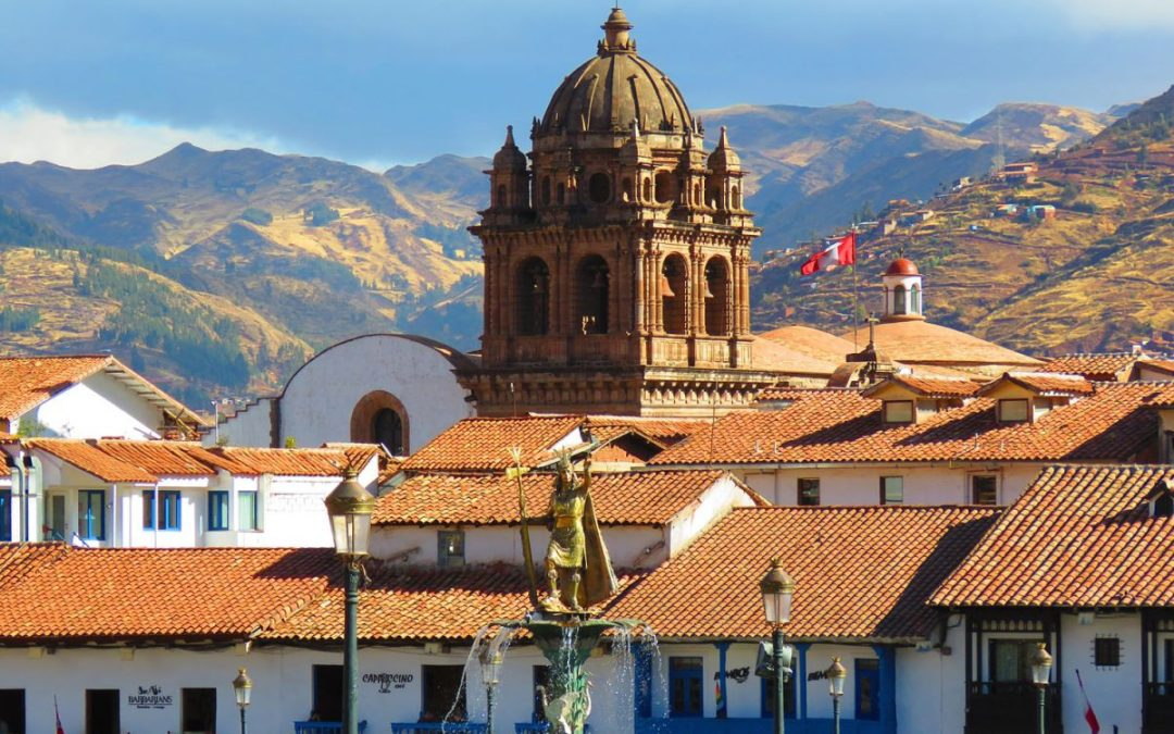 Ten Great Things to Do in Cusco