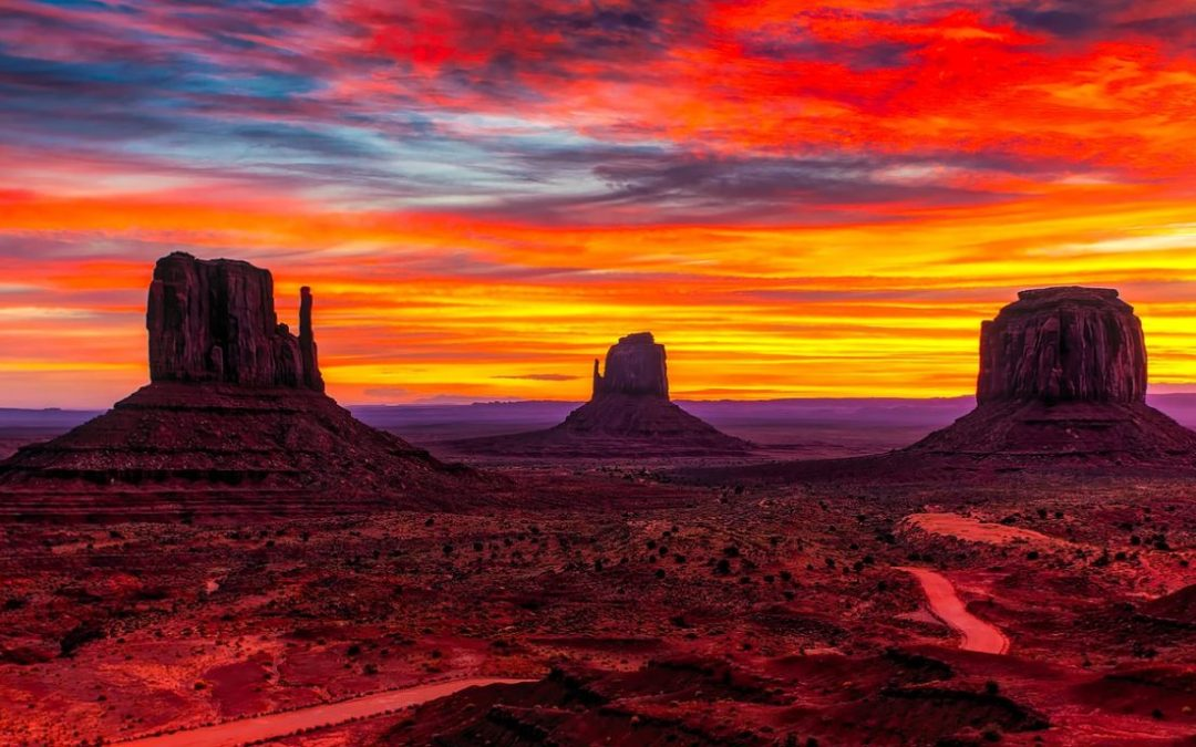 45 Bucket List-Worthy Things to Do in the Southwestern United States