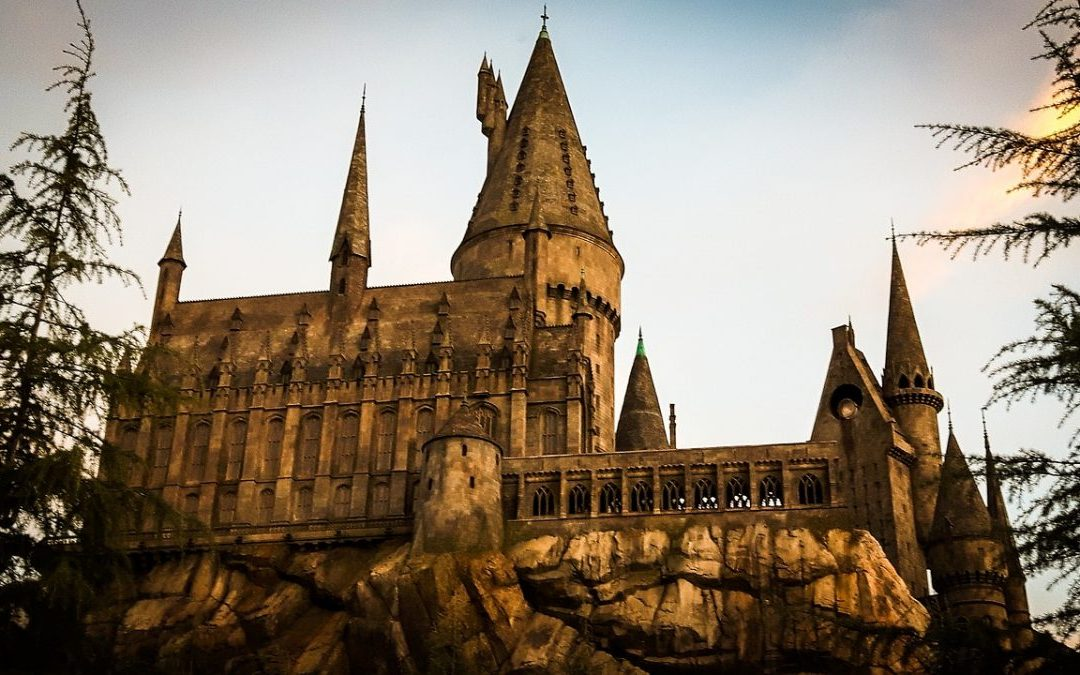 The Definitive Ranking of Every Kind of Butterbeer at Universal Studios Orlando