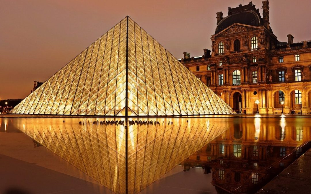 The Best Time to Visit the Louvre and Orsay
