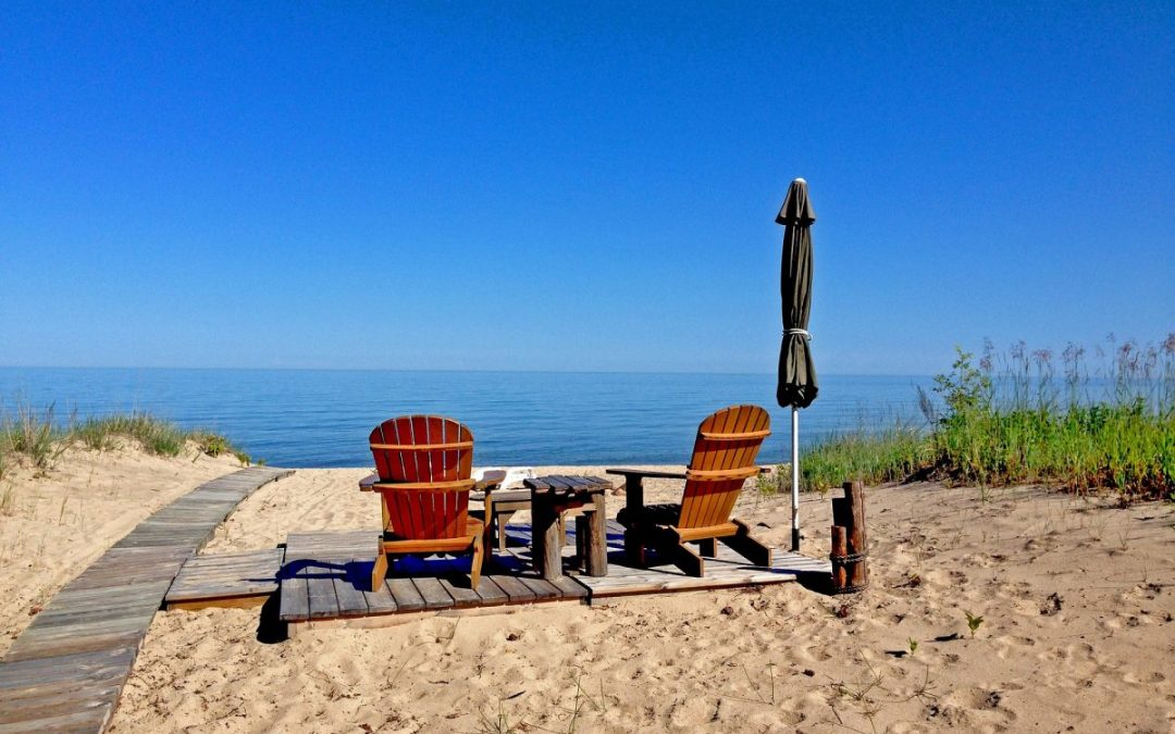 The 8 Best Beaches in Michigan