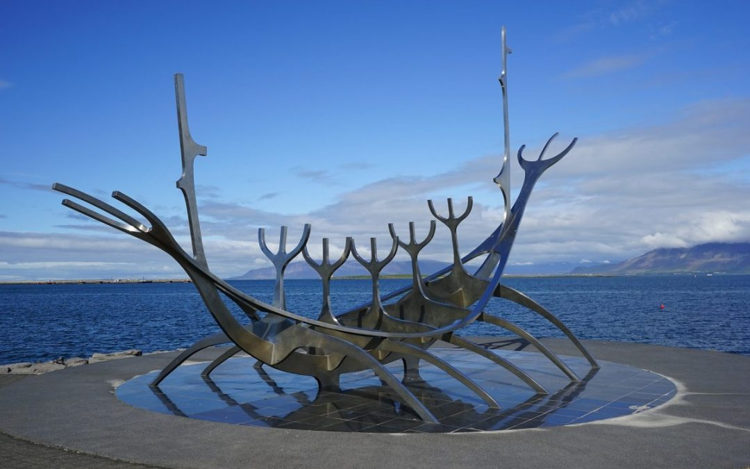 Itinerary for One Day in Reykjavik, Iceland