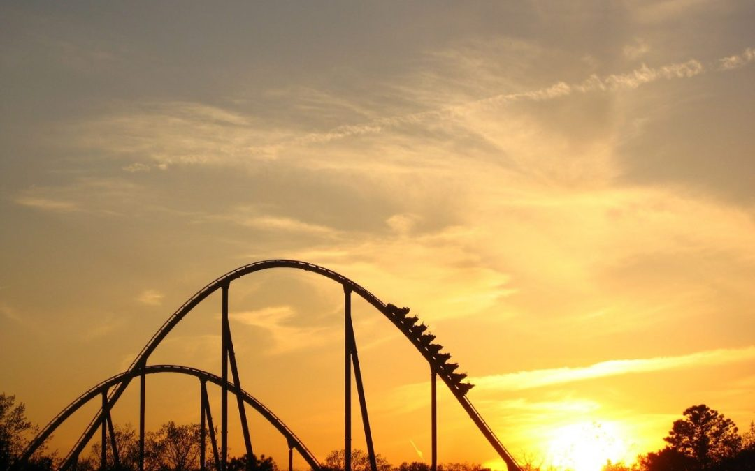 The Wildest and Most Thrilling Roller Coasters that Every Thrill-Seeker Has to Ride