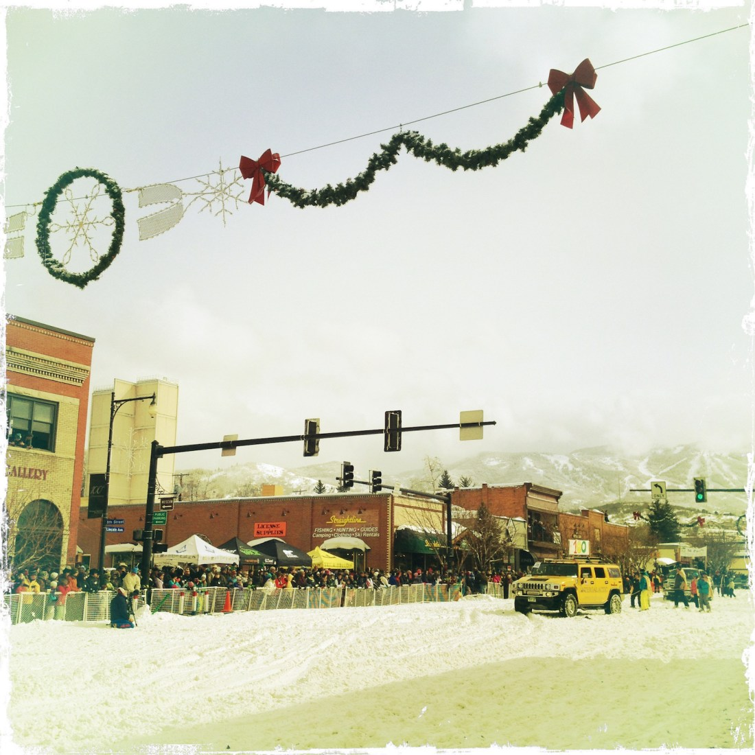 Steamboat Springs Winter Carnival Cures Cabin Fever