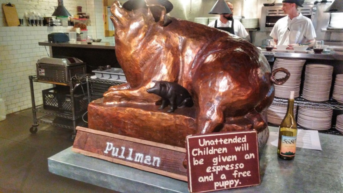 Glenwood's Pullman Restaurant: One of Colorado's Finest Eateries
