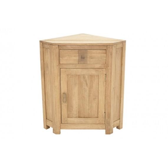 meuble d angle 1 tiroir 1 porte rapanui