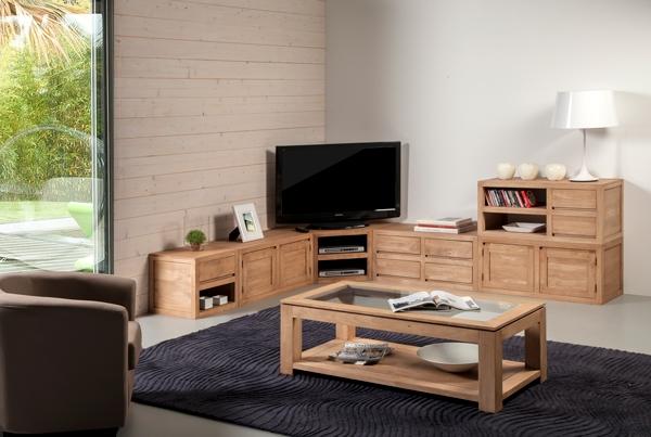 meubles d angle gain de place