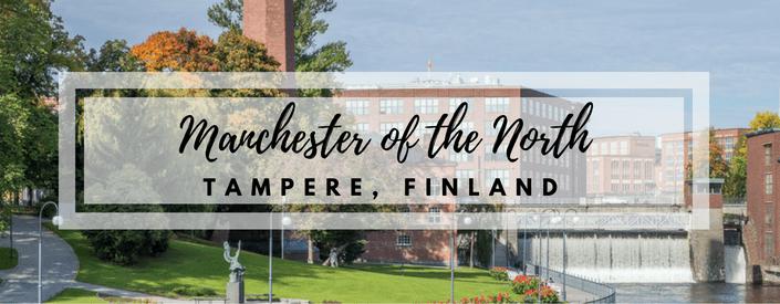 Väriestejuoksu Tampere
