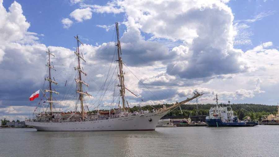 turku events tall ships races
