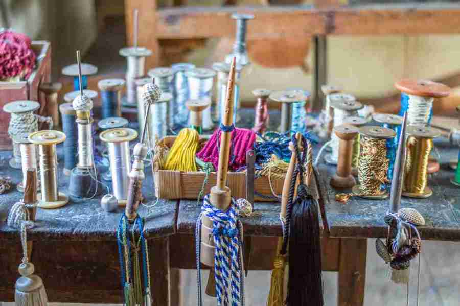 turku luostarinmäki handicraft museum
