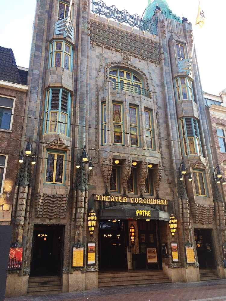 The 10 Best Cities for Art Deco in the World