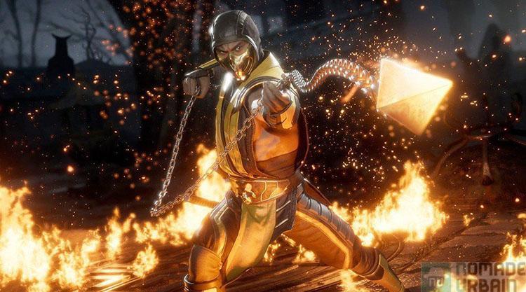 Test Mortal Kombat 11, de l'art de l'hémoglobine