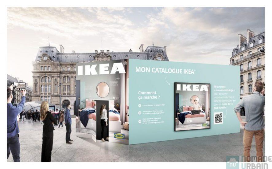 Mon Catalogue Ikea, le catalogue dont vous êtes le héros !