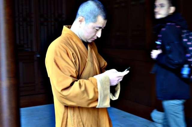 Buďte aj vy online v Číne