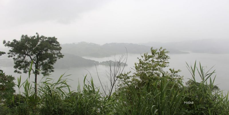 The best time to visit Shillong and Cherrapunji: Monsoon! | Nomadic Dreamz
