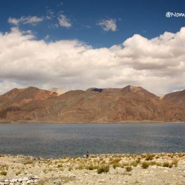 Pangong Lake – The Most Popular Lake in Ladakh