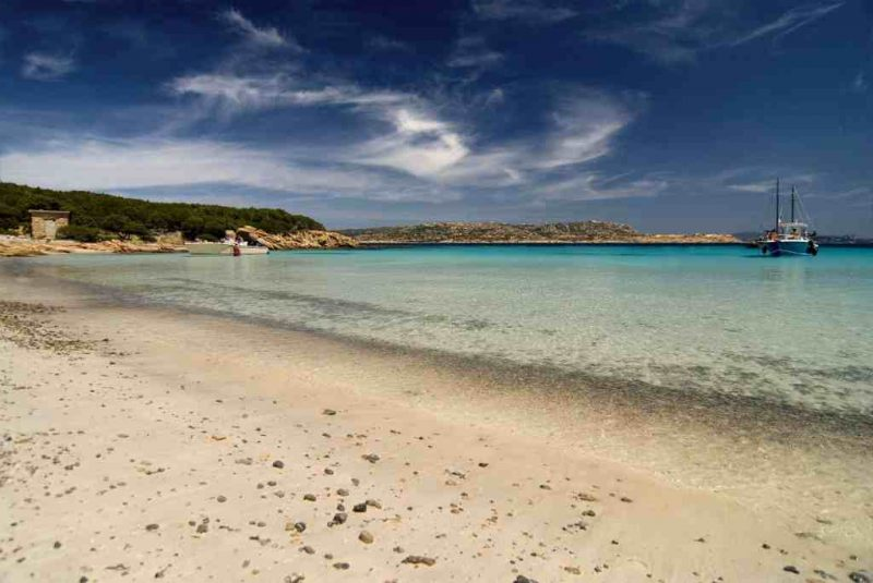 The most beautiful places in Sardinia Best places to visit in Sardinia