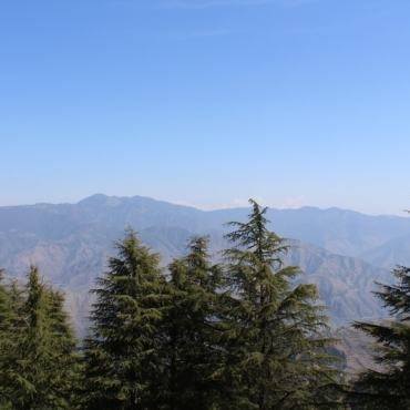 Weekend in Landour – And Why I Can't Wait To Go Back