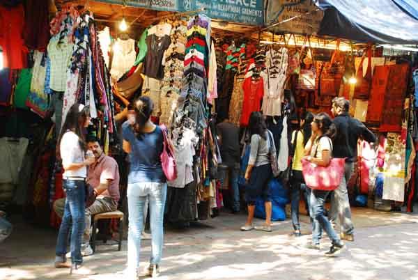Janpath (www.mapsofindia.com