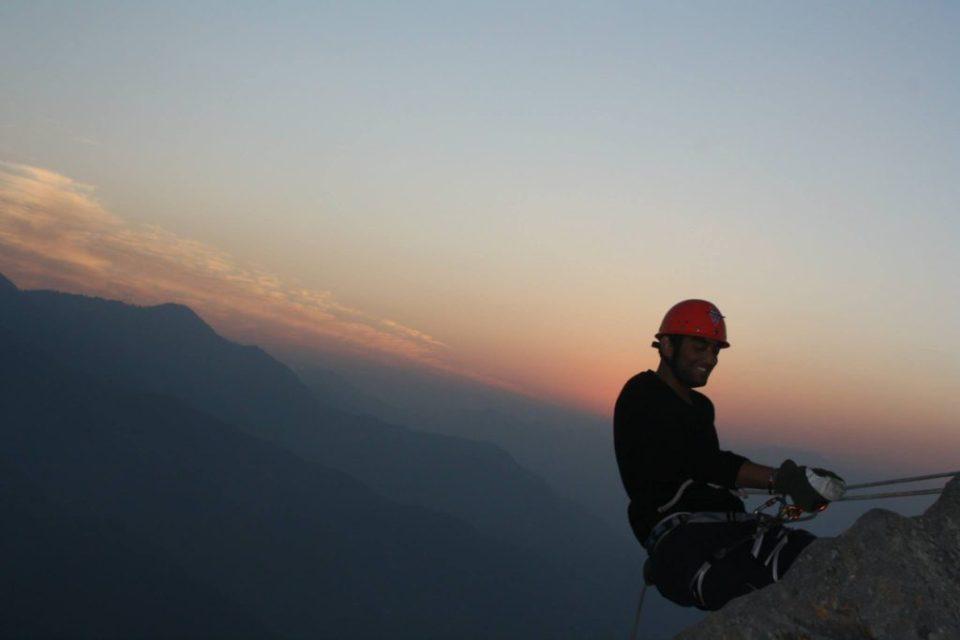Most Popular Adventure Sports in Uttarakhand