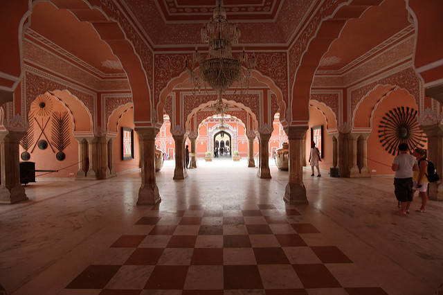 Best Places To Visit In Pink City Jaipur Rajasthan