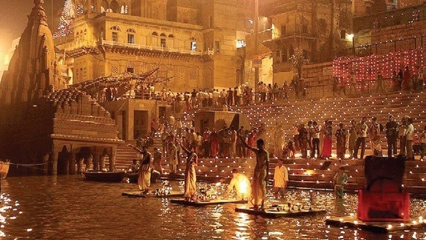 Varanasi - The Spiritual city of India