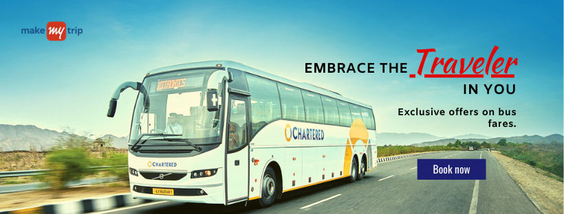 Top Best Bus Ticket Booking Sites India