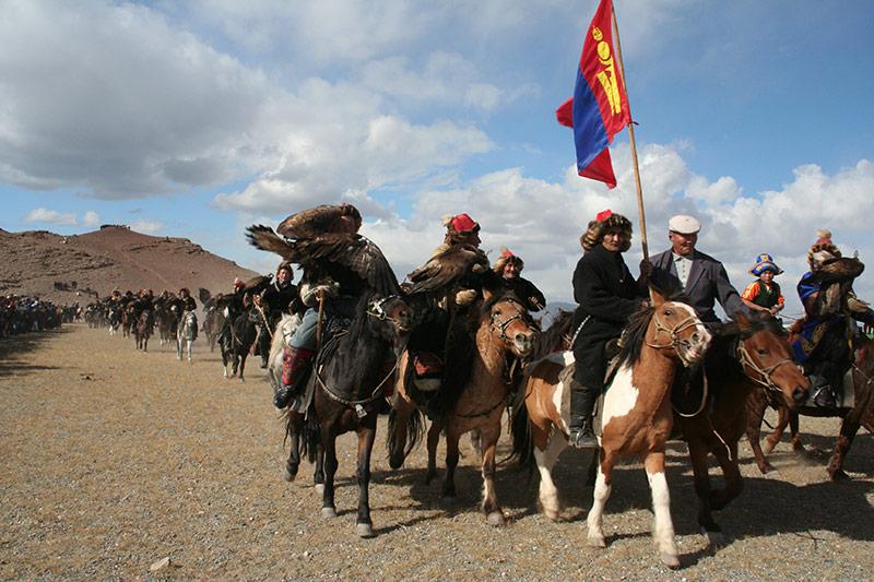 Genghis Airport Khan International