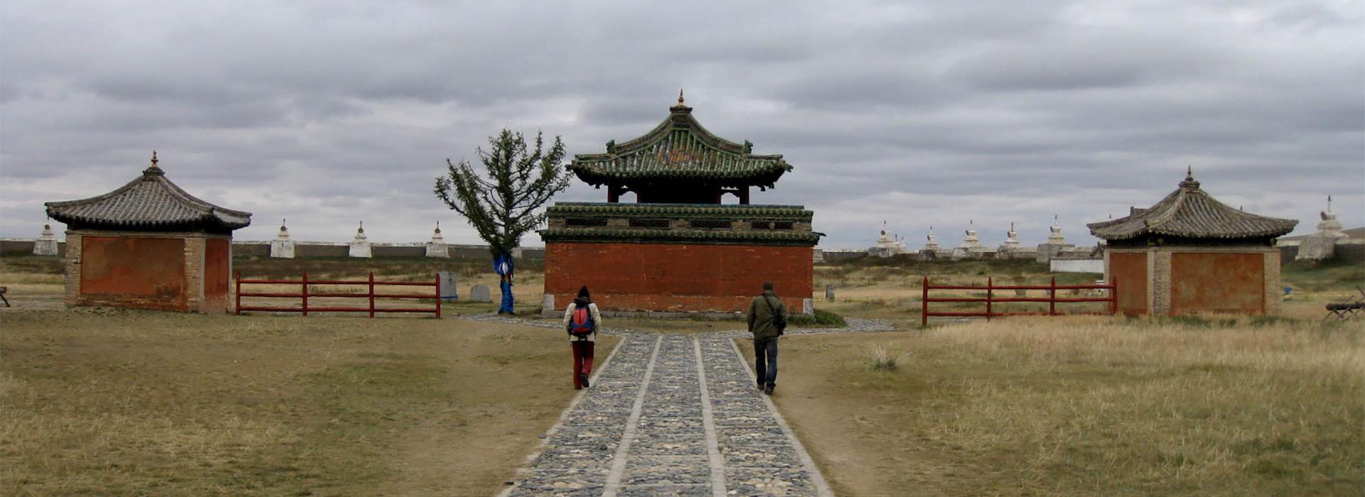 Travel to Mongolian Gobi Desert | Mongolian Cultural Tours
