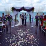 Wedding Ceremony at The Kala