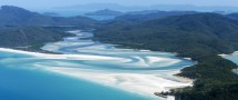 Whitsunday Islands Travel Guide