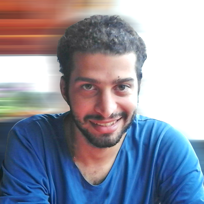 Amr Abdou diaries of a realistic digital nomad
