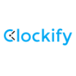 Digital Nomad Tools list - Clockify icon