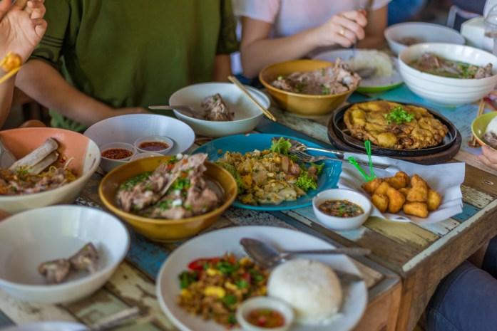 thailand, bangkok, hangover food, cuisine