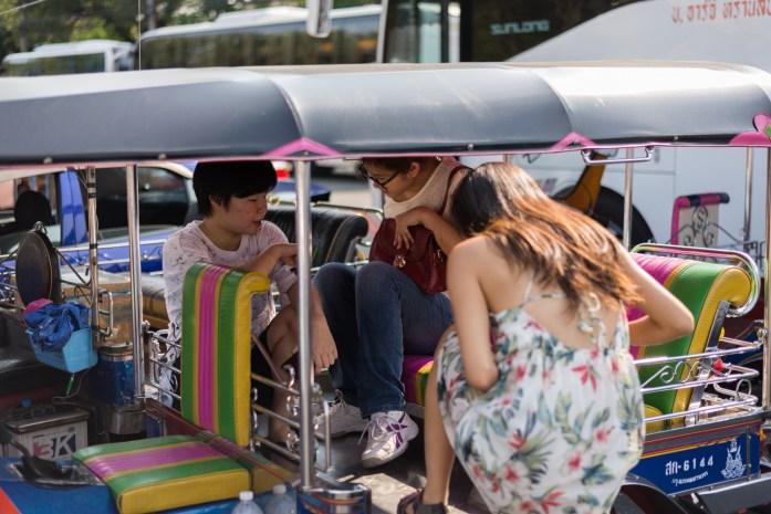 thailand, bangkok, tuk tuk