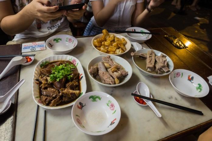 singapore, food, nightlife, pork