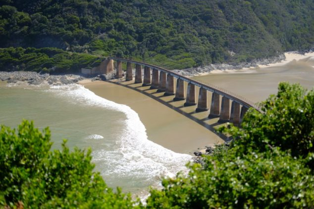 Dolphin Lookout Point Garden Route